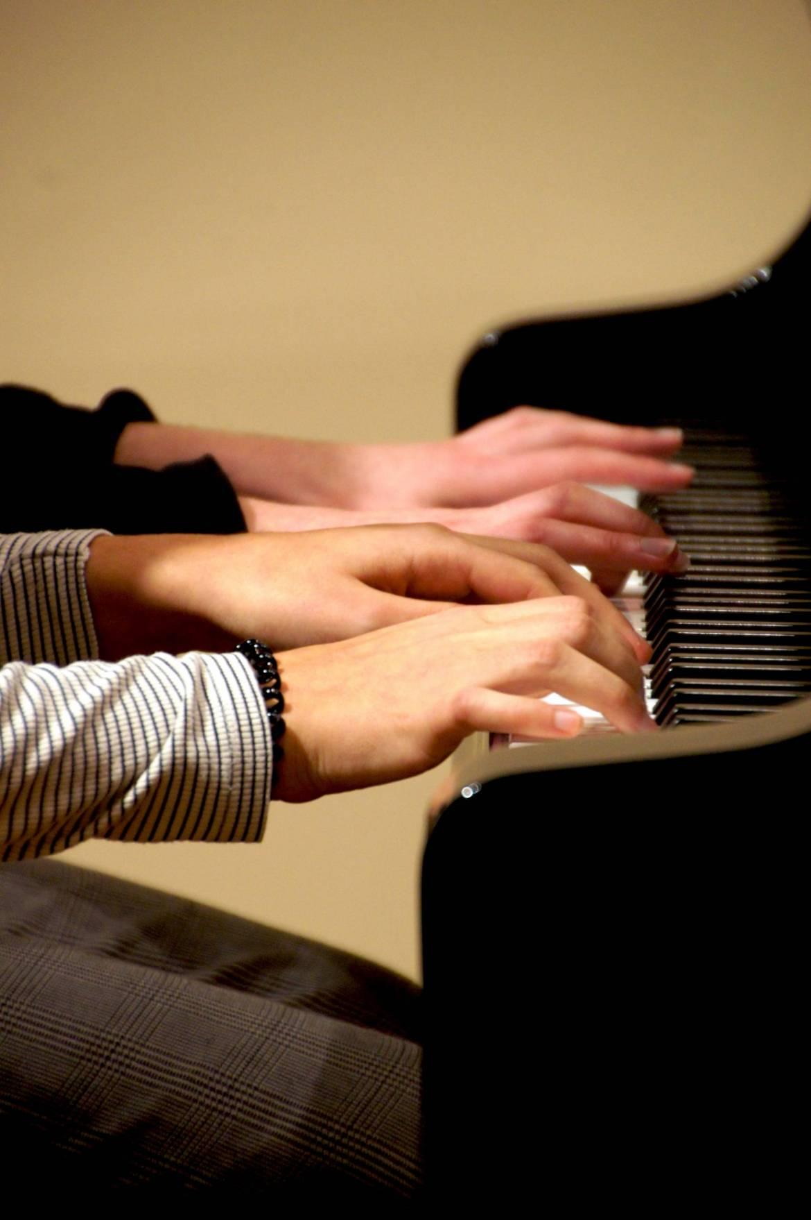 Audition de l'école de musique – Jeudi 18 juin